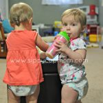 Huggies Little Movers for Toddlers + Toddler Summer Bucket List #MovingMoments #MC
