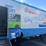 Walgreens Way to Well Tour is Coming to You + Fitbit Flex Giveaway #WayToWellTour