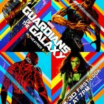 17 Minute Exclusive Peek at Guardians of the Galaxy + Collectible Poster! #GuardiansofTheGalaxyEvent