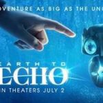 Enter to win an Earth to Echo Prize Pack! #EarthToEcho