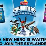 Frito-Lay and Activision Team Up: Vote for the Next Skylander!