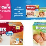 Get a Free Sample of Huggies Plus Products Only at Costco #SnugandDryPlus