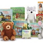 Little Critter Books and Plush at Kohl's for $5 #KohlsCares