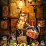 The Boxtrolls: Meet The Filmmakers! #TheBoxtrolls