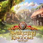 Awakening Kingdoms – Free iPad App from Big Fish Games