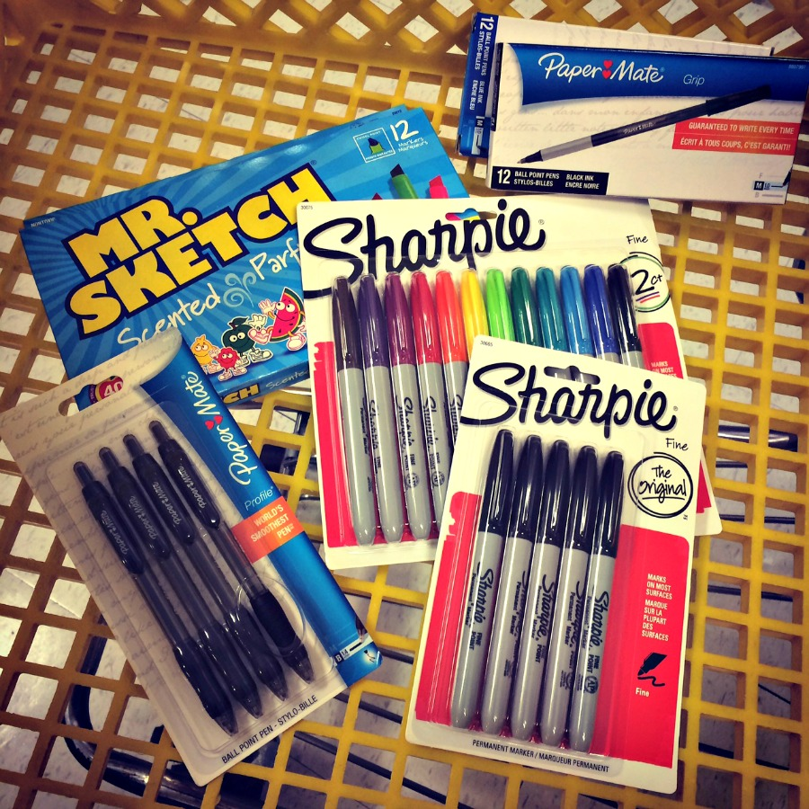 Office Max Supplies