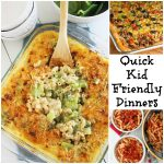 Quick Kid-Friendly Meals