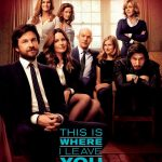 """Watch the Trailer for """"This is Where I Leave You"""" #TIWILY"""