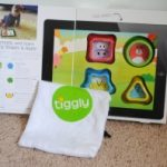 Tiggly Shapes: The Interactive iPad Toy