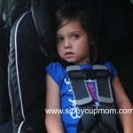 Britax Boulevard Car Seat Review
