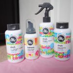 Back to School with SoCozy Hair Products