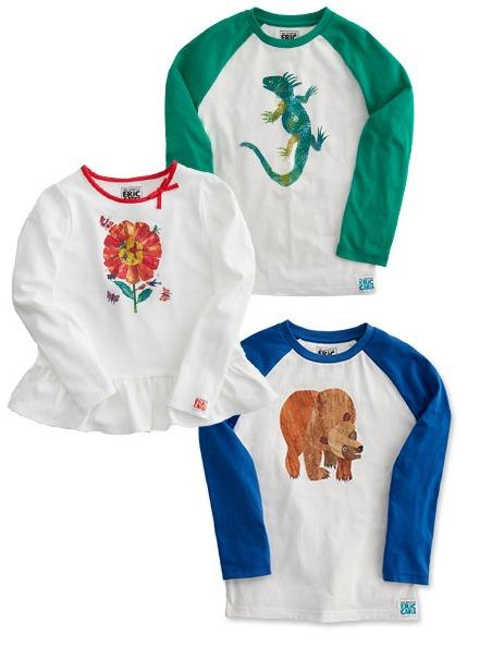 Eric Carle Playwear