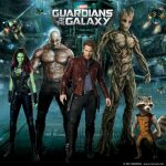 Guardians of the Galaxy Toys at Walmart + $25 Walmart Gift Card Giveaway #GOTGWM