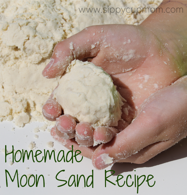 Moon Sand 1