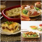 A Fresh Take on Meals: Meatless Monday Ideas