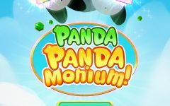 Save the Pandas with Panda Pandamonium – Free App from Big Fish Games!