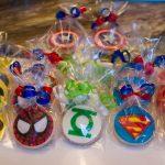 Fun Ideas for a Superhero-Themed Party