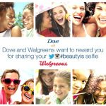 Share Your Real Beauty With Dove and Walgreens #BeautyIs