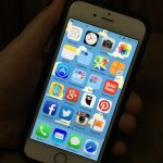 Favorite Features of the iPhone 6 #VZWBuzz