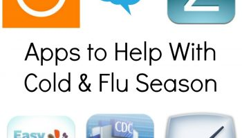 Apps for Cold and Flu Season