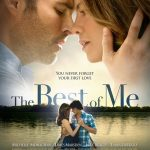 The Best of Me Trailer and Sweepstakes + Giveaway