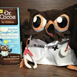 Cough and Cold Relief With Dr. Cocoa for Children