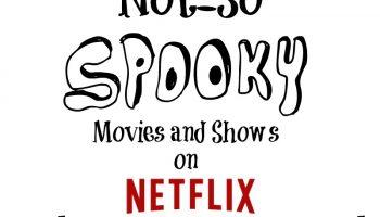 Halloween on Netflix