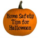 Get Your Fill of Treats Without Any Tricks: Home Safety Tips For Halloween