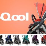 Stroll in Style with the Joovy Too Qool