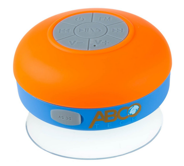 abcotech orange and blue