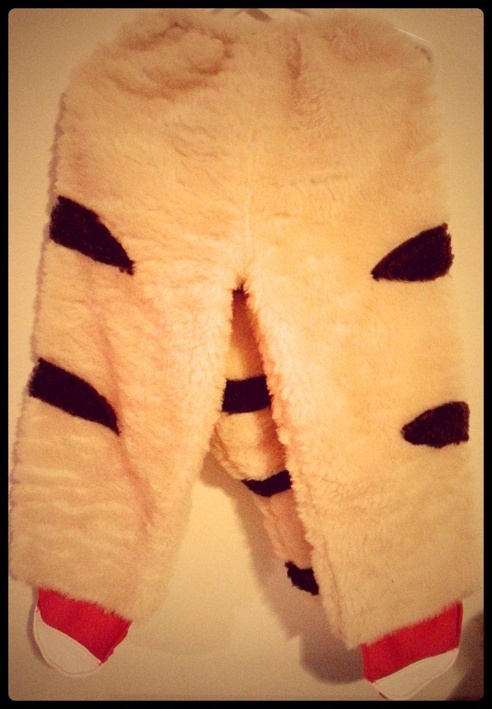 daniel tiger pants