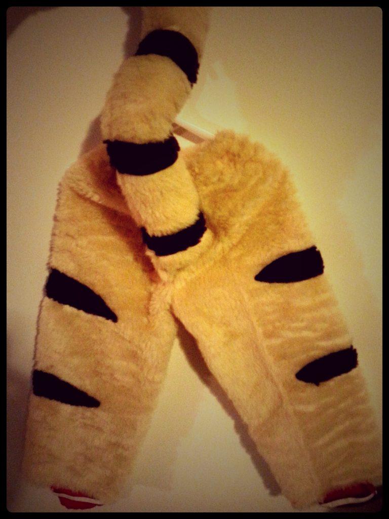 daniel tiger tail