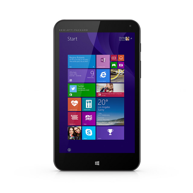 HP Stream 7 for $99