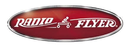 Radio Flyer Logo