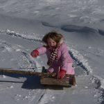 Lapland: Santa, Skiing and those Magical Northern Lights