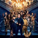 Watch the Trailer for Night at the Museum: Secret of the Tomb