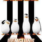 Meet Skipper from The Penguins of Madagascar + Giveaway