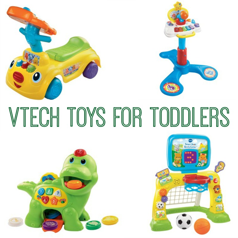 VTech Toys for Toddlers