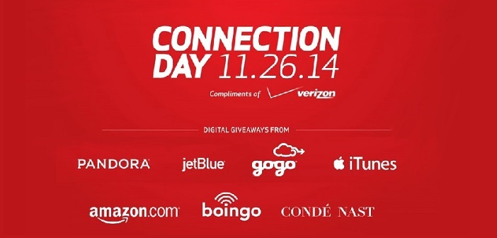 Verizon Connection Day