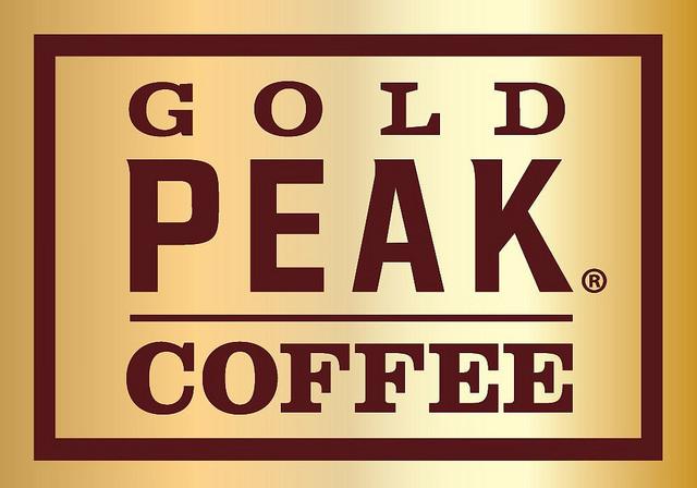 Gold Peak Coffee