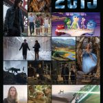 Walt Disney Studios Movies in 2015