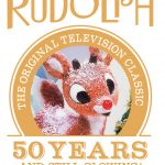 Celebrate the 50th Anniversary of Rudolph the Red-Nosed Reindeer with Books #Rudolph50