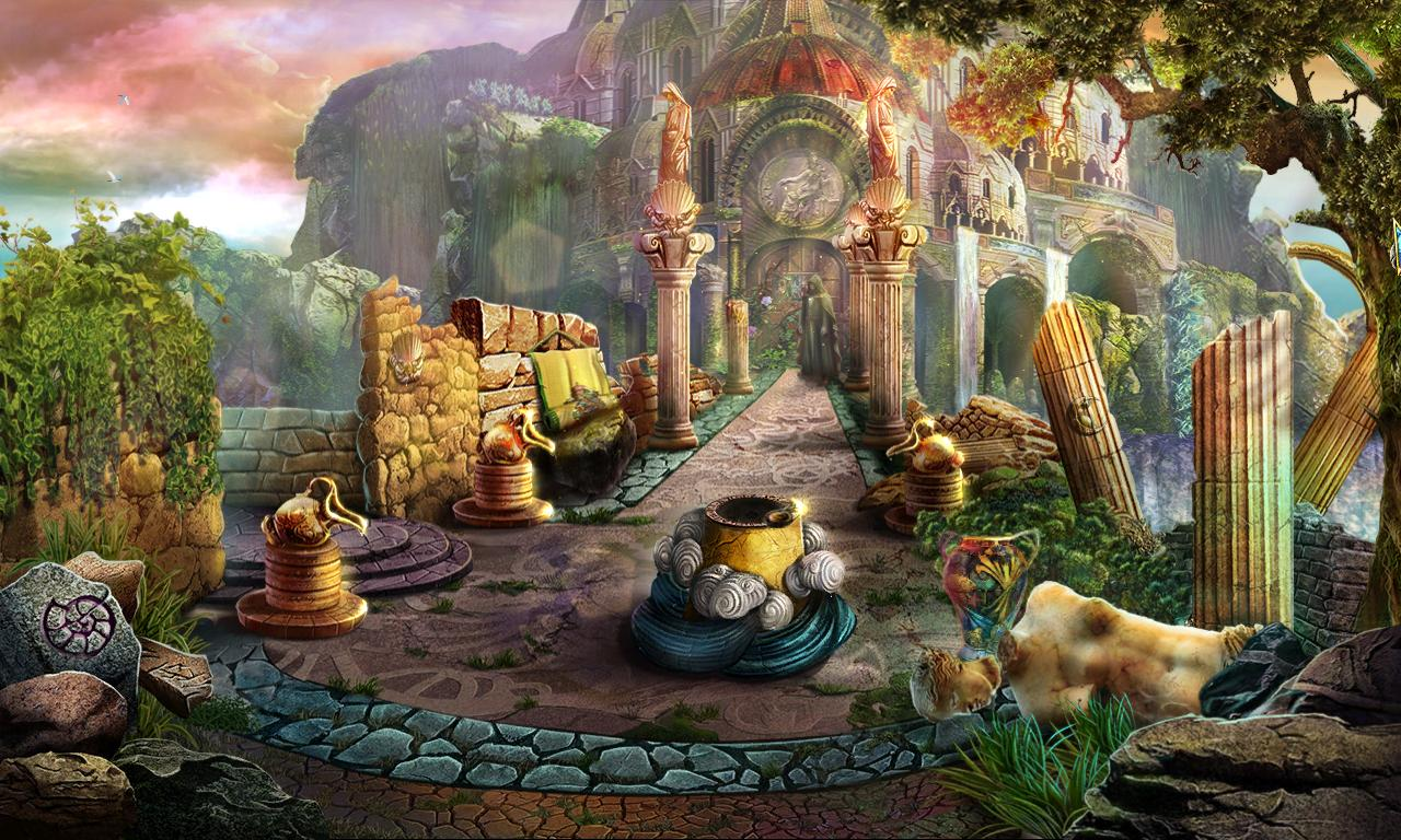 Dark Parables Bundle 2014 pc game Img-1