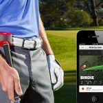 Game Golf: The World's First Automatic Shot Tracking System