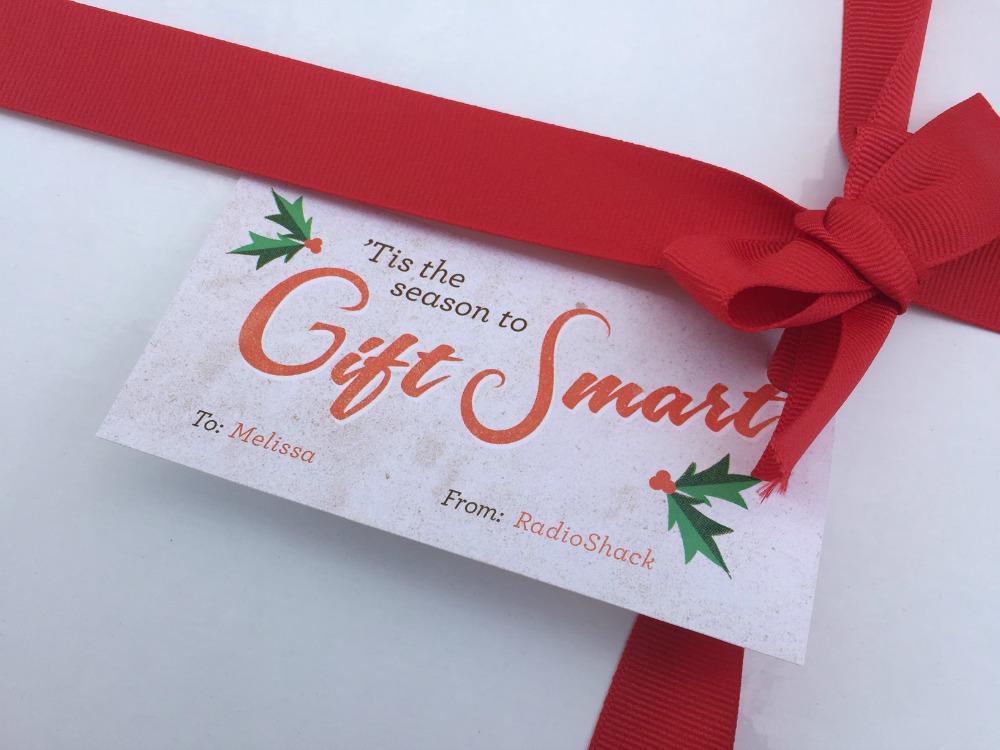 Gift Smart
