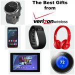 What To Spend Your Gift Cards On at Verizon Wireless #VZWBuzz