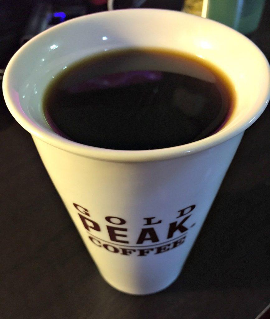 Gold Peak Coffee 2