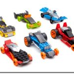 Start Your Engines! Mega Bloks Hot Wheels Super Race Set 8-in-1 Giveaway!