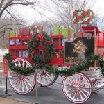 Grant's Farm Hosts Toys for Tots Drive on Dec. 6th #STL