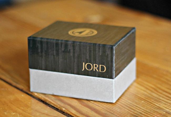 Jord box